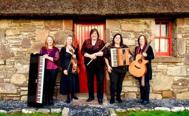 Cherish the Ladies 'Celtic Christmas'