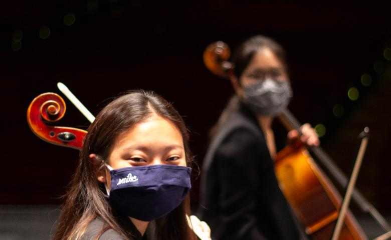 ESYO Symphony Orchestra