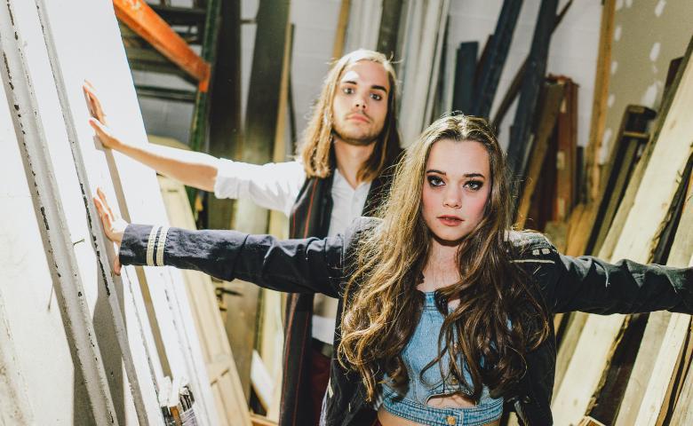 Jocelyn & Chris