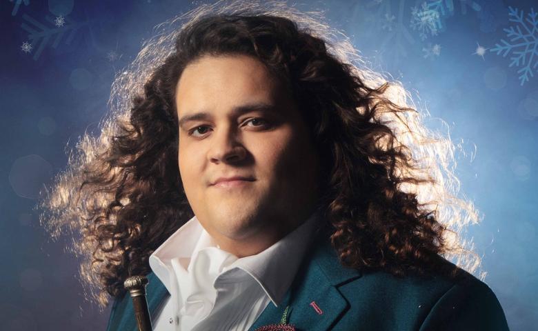 Jonathan Antoine's ChristmasLand Live!