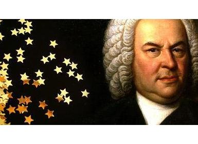 Bach at New Year's