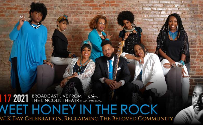 Sweet Honey In The Rock: