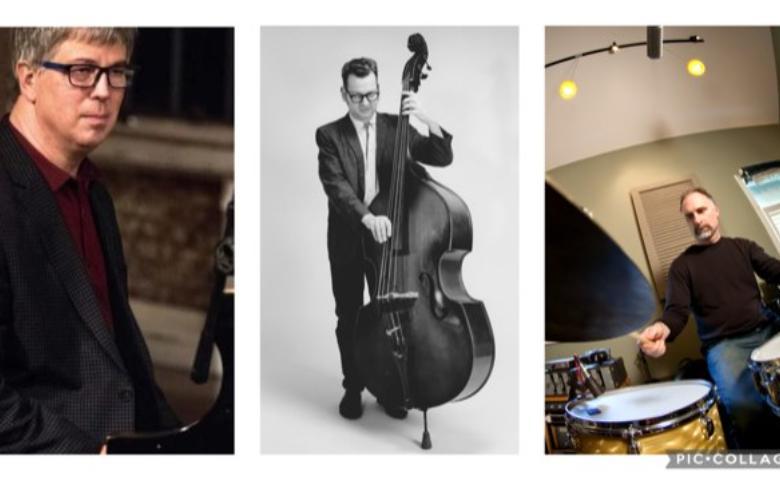 Music@Noon: Wayne Hawkins Trio