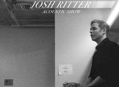 Josh Ritter - Acoustic Show