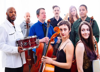 Portland Cello Project: