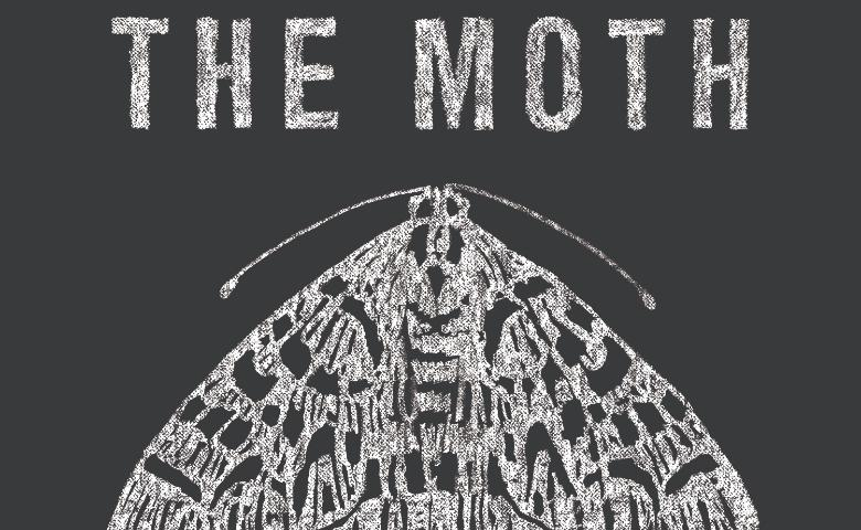 Postponed - The Moth - True Stories Told Live