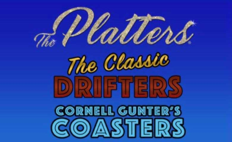 A Celebration of Life & Love with The Platters® and Friends;