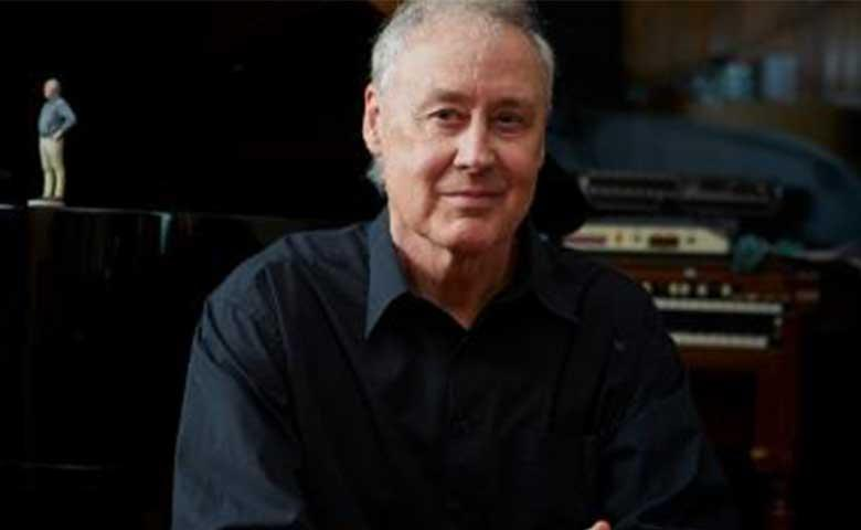 An Evening with Bruce Hornsby and yMusic