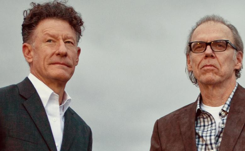 Canceled - An Acoustic Evening with Lyle Lovett & John Hiatt