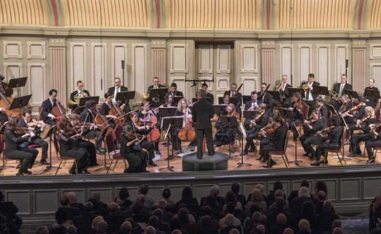 Mozart's 'Jupiter' - Matinee