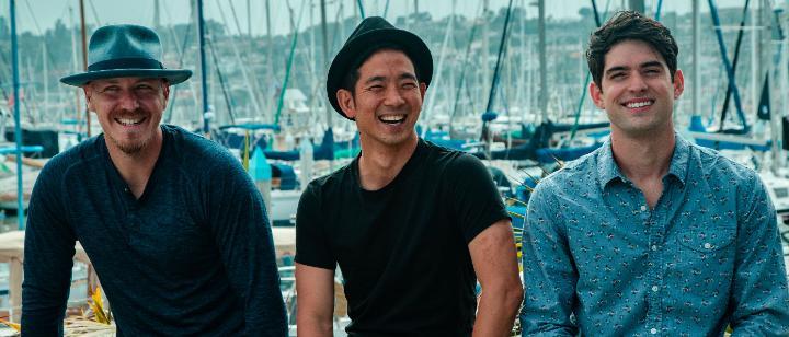 Jake Shimabukuro and Sierra Hull