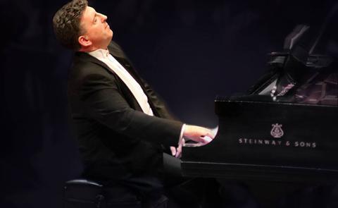 Klassical Klavier Konversations with Jeffrey Biegel
