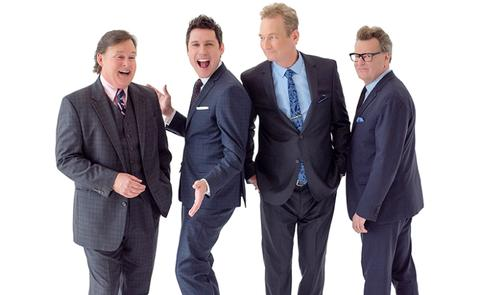 Postponed - Whose Live Anyway?