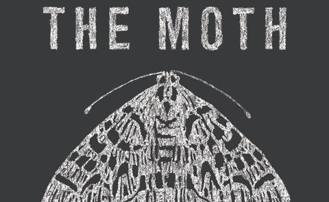 Rescheduled - The Moth - True Stories Told Live