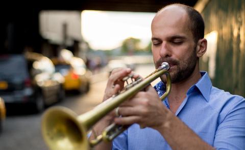 Postponed - Amir ElSaffar's Rivers of Sound Orchestra