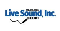 Live Sound Inc.